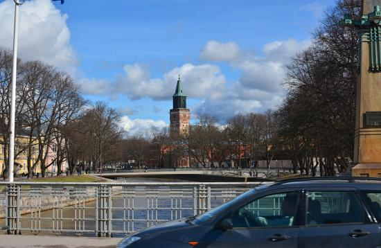 Turku - Turun tuomiokirkko 3