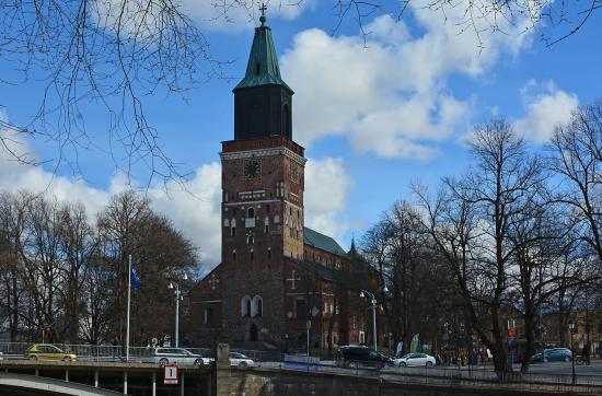 Turku - Turun tuomiokirkko 2