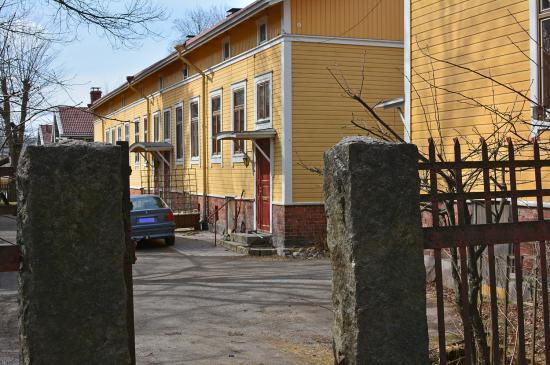 Turku - vanhaa Turkua 3