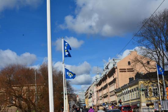 Turku - katukuva 1