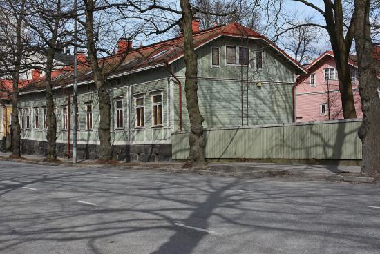 Turku - vanhaa Turkua 1