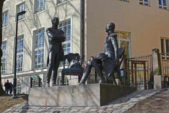 Turku - hallitsijat 2