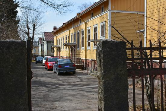 Turku - vanhaa Turkua 2