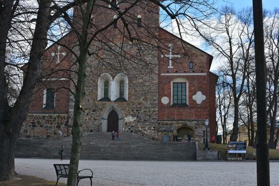 Turku - Turun tuomiokirkko 4