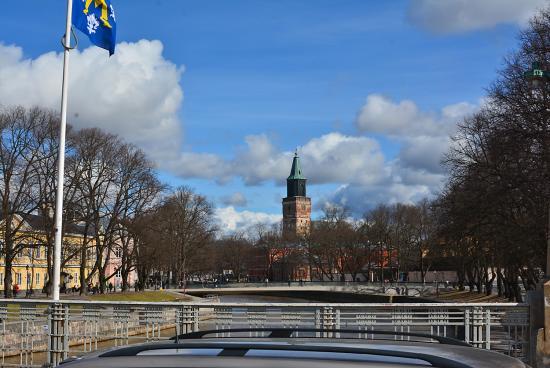 Turku - Turun tuomiokirkko 1